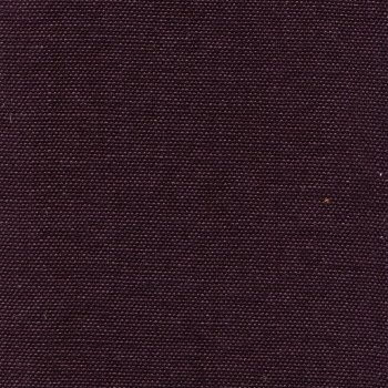 Anichini Yutes Collection Tibi Soft Linen Upholstery Fabric In 12 Aubergine