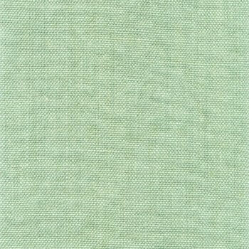 Anichini Yutes Collection Tibi Soft Linen Upholstery Fabric In 15 Mint Green