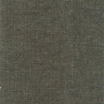 Anichini Yutes Collection Tibi Soft Linen Upholstery Fabric In 28 Iron