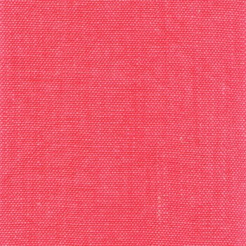 Anichini Yutes Collection Tibi Soft Linen Upholstery Fabric In 37 Bubblegum