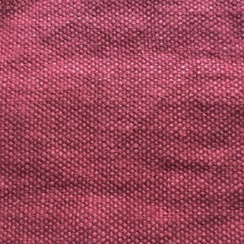 Anichini Yutes Collection Tibi Soft Heavyweight Linen Fabric in 43 Red