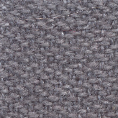 Anichini Handloomed Cashmere Color In Ash