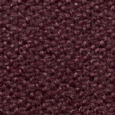 Anichini Handloomed Cashmere Color In Berry Conserve