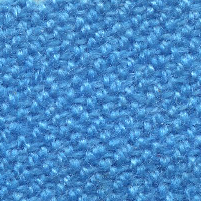Anichini Handloomed Cashmere Color In Blue Atoll