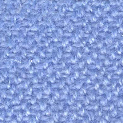 Anichini Handloomed Cashmere Color In Cerulean