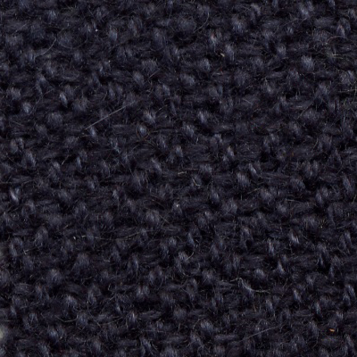 Anichini Handloomed Cashmere Color In Charcoal Grey