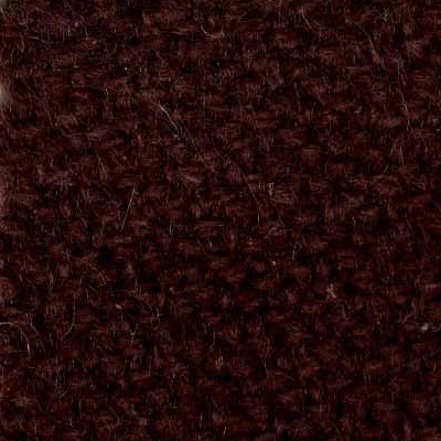 Anichini Handloomed Cashmere Color In Chocolate