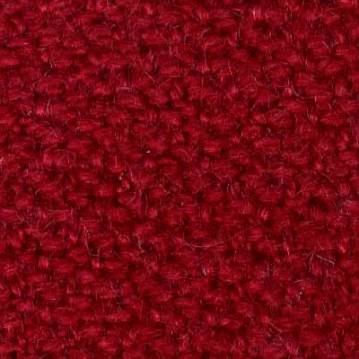 Anichini Handloomed Cashmere Color In Crimson