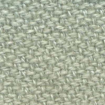 Anichini Handloomed Cashmere Color In Fog Green