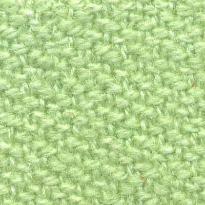 Anichini Handloomed Cashmere Color In Foam Green