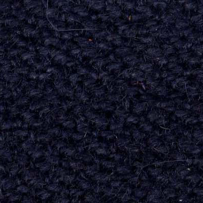Anichini Handloomed Cashmere Color In Mood Indigo