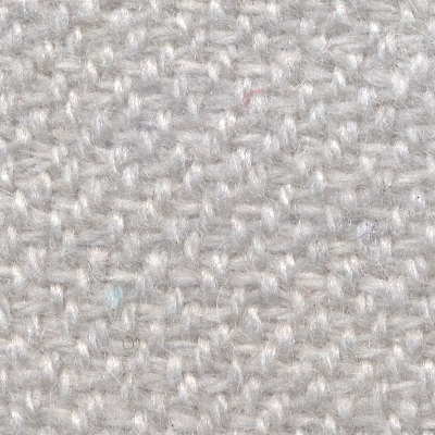 Anichini Handloomed Cashmere Color In Pearl Grey