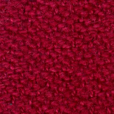 Anichini Handloomed Cashmere Color In Persian Red