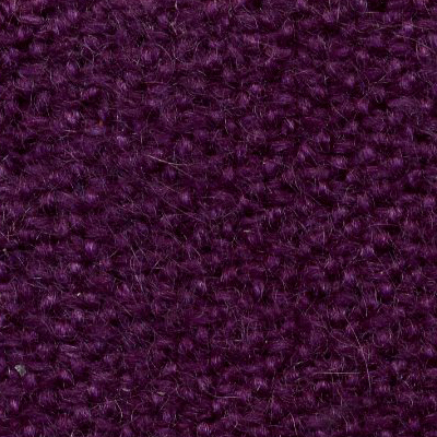 Anichini Handloomed Cashmere Color In Purple Passion