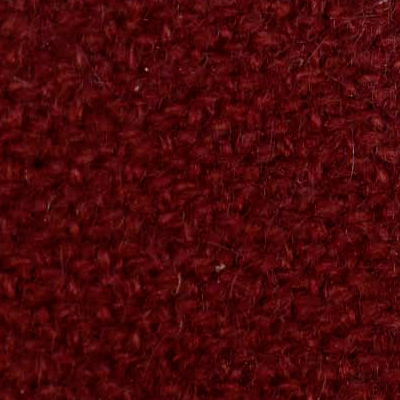 Anichini Handloomed Cashmere Color In Red Ochre