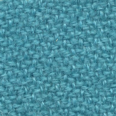Anichini Handloomed Cashmere Color In Turquoise