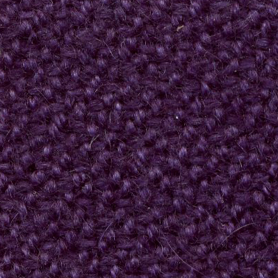 Anichini Handloomed Cashmere Color In Vintage Violet