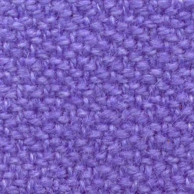 Anichini Handloomed Cashmere Color In Violet Tulip