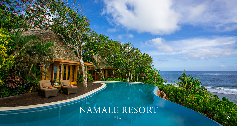 Namale Resort Fiji