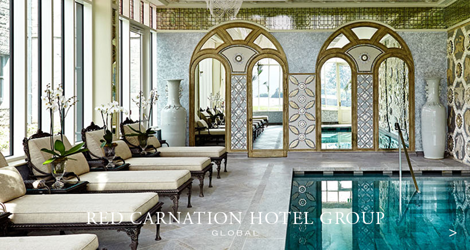 Red Carnation Hotel Group