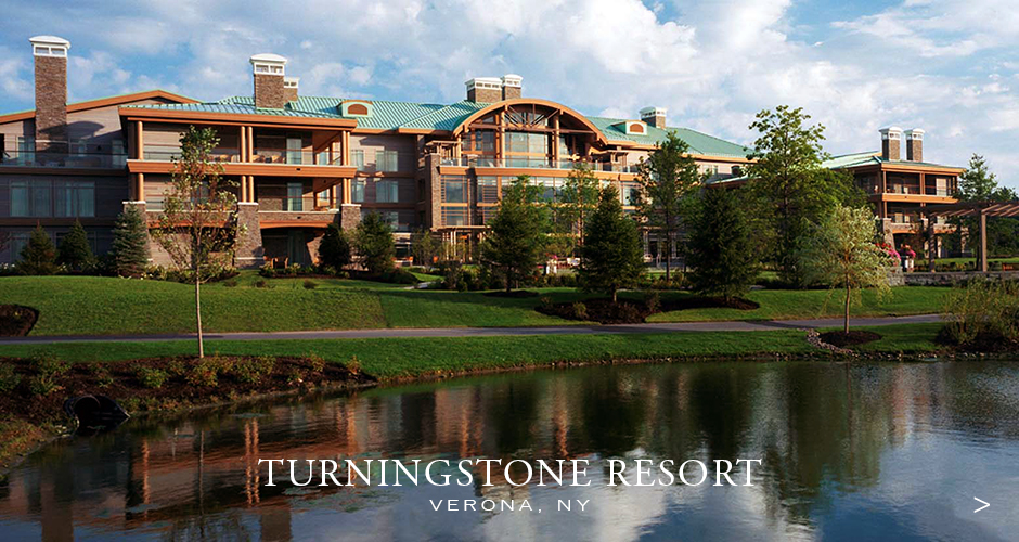 Turningstone Resort