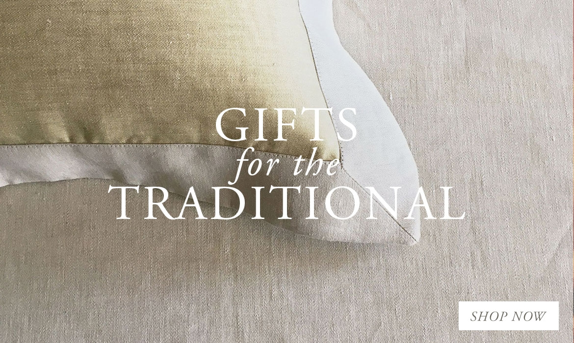 Gifts For The Purist - Flatweave Linen Bath Towels
