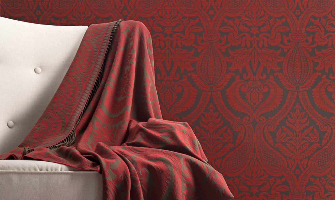 Anichini Hospitality Washable Wool Throws