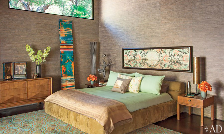 Anichini Handloomed Fabric By-The-Yard: Luxury Designer Hand Loomed Fabrics