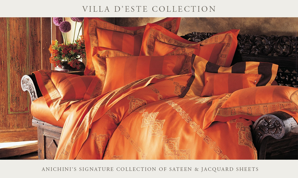 The Best Luxury Italian Percale Hotel Sheets