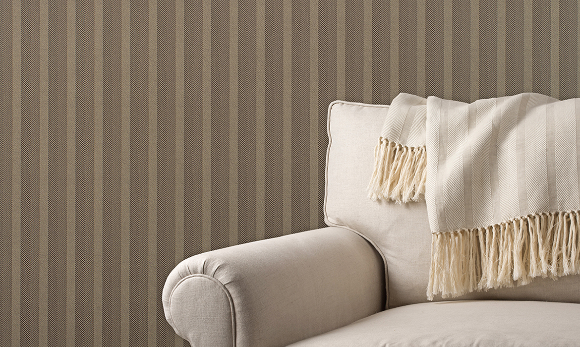 Anichini Tailored Wallcoverings: Luxury, Wide-Width, Environmentally-Friendly Designer Wallcoverings