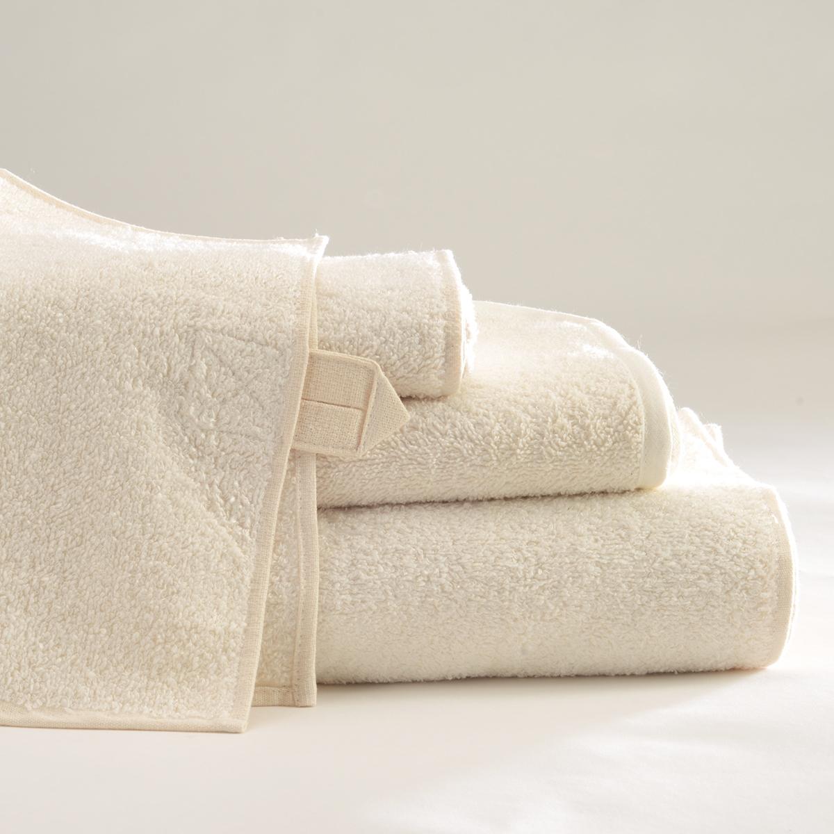 Vilnius Linen Terry Towels