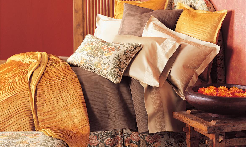 Anichini Hospitality Top-Of-Bed