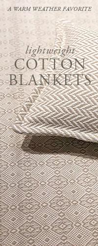 Anichini Cashmere Blankets