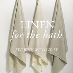 Why Are Linen Towels Better Than Cotton?