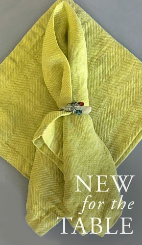 New Nuplauti Linen Table Linens