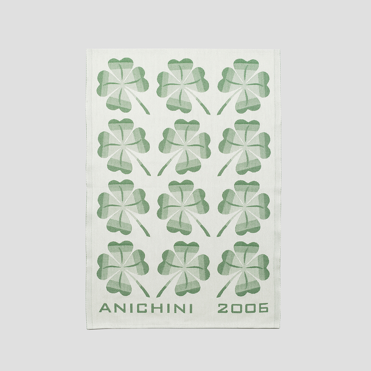 ANICHINI Kitchen Towels | Annual Collector\'s Towels