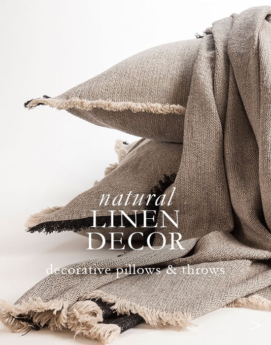 Linen Decor