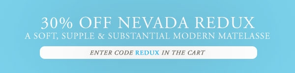 30% OFF Nevada Redux Bedding & Decor